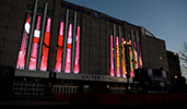 Super Electric lights up the United Center